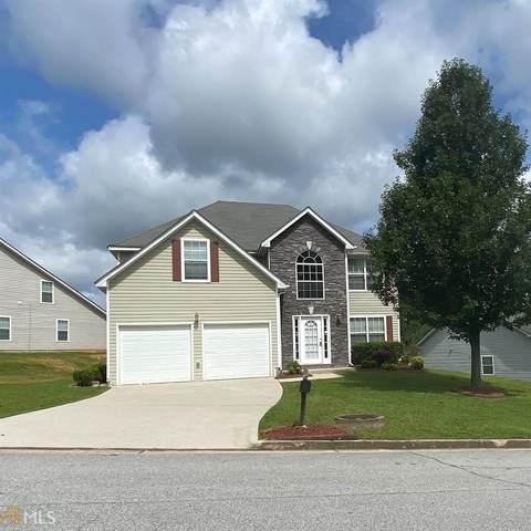 159 Baywood Way, Hiram, GA 30141 (MLS #9014151) :: Tim Stout and Associates