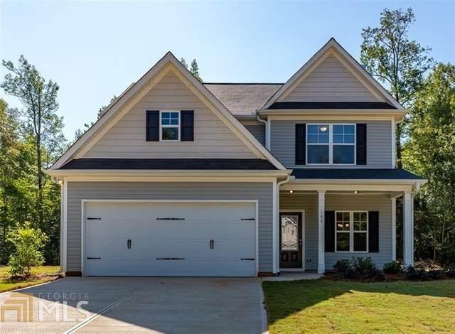 0 Huntington Manor Ct Lot 23, Cornelia, GA 30531 (MLS #9014175) :: Tim Stout and Associates