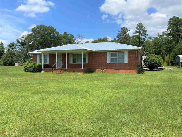 1042 Highway 80, Allentown, GA 31003 (MLS #9014179) :: Tim Stout and Associates