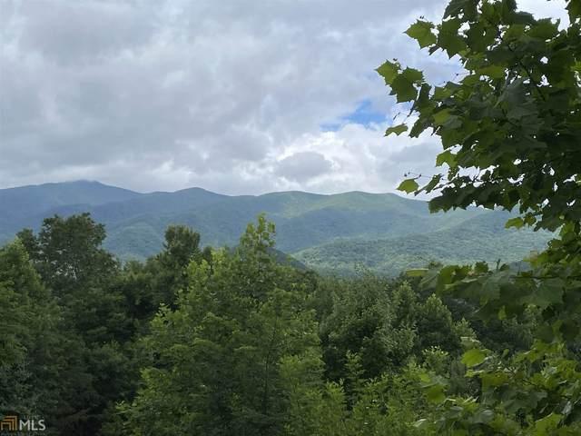 0 Mill Ridge, Hiawassee, GA 30546 (MLS #9014184) :: Bonds Realty Group Keller Williams Realty - Atlanta Partners