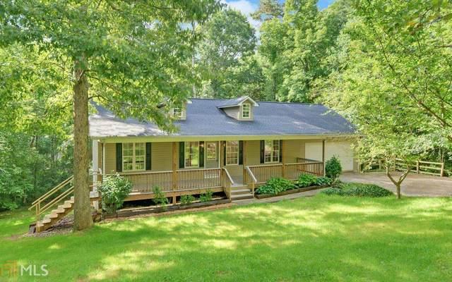 185 View St #7, Clarkesville, GA 30523 (MLS #9014193) :: Tim Stout and Associates