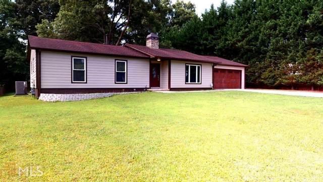 1562 Blackwell Rd, Marietta, GA 30066 (MLS #9014255) :: Tim Stout and Associates