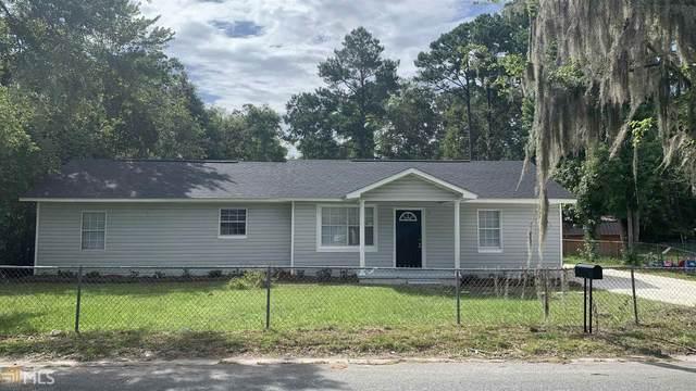 32 Mary St, Folkston, GA 31537 (MLS #9014257) :: Grow Local