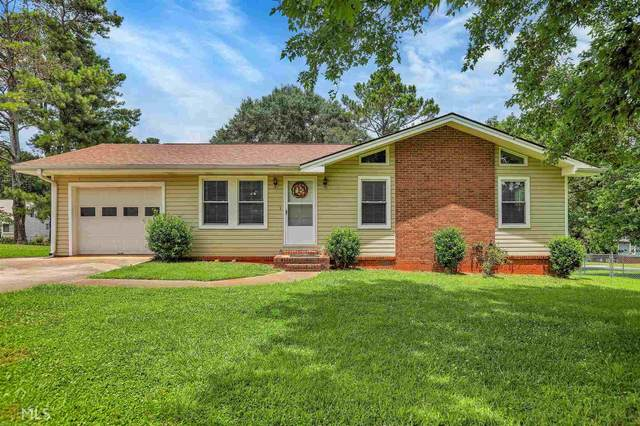 892 Doeskin Dr, Conyers, GA 30012 (MLS #9014267) :: Tim Stout and Associates