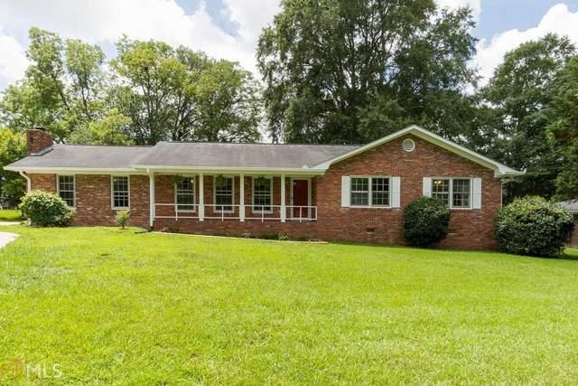 133 Morningside Dr, Carrollton, GA 30117 (MLS #9014289) :: Rettro Group