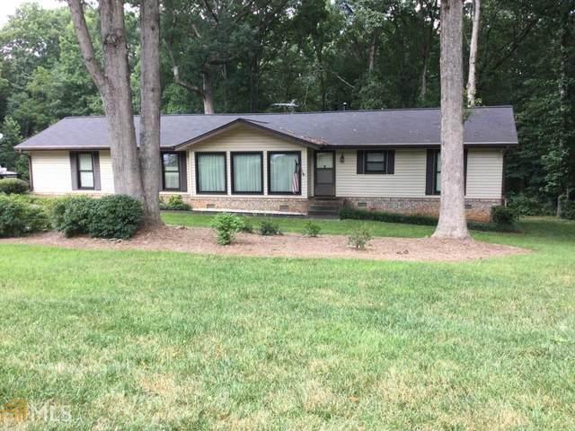 1229 Heritage Hills Cir, Snellville, GA 30078 (MLS #9014342) :: Scott Fine Homes at Keller Williams First Atlanta