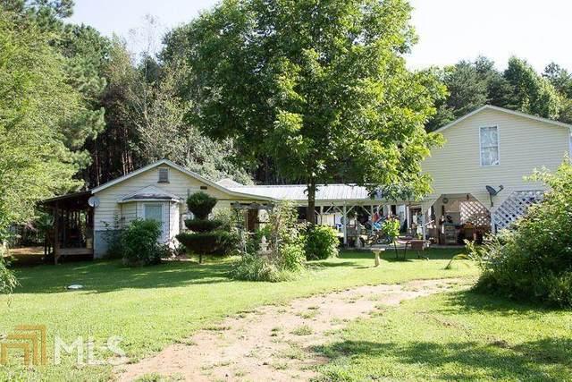 1049 Springdale Rd, Rockmart, GA 30153 (MLS #9014421) :: The Ursula Group