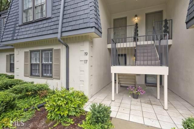 17 Glenald Way #17, Atlanta, GA 30327 (MLS #9014449) :: Bonds Realty Group Keller Williams Realty - Atlanta Partners