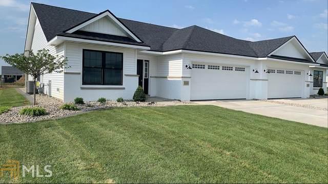 10247 133Rd Pl #15, Cedar Lake, IN 46303 (MLS #9014455) :: Bonds Realty Group Keller Williams Realty - Atlanta Partners