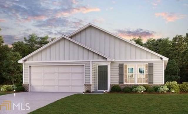 211 Cheyenne Way #0154, Lizella, GA 31052 (MLS #9014462) :: Tim Stout and Associates