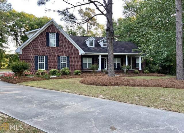 1005 Morning Dove Ct, Statesboro, GA 30461 (MLS #9014544) :: Better Homes and Gardens Real Estate Executive Partners