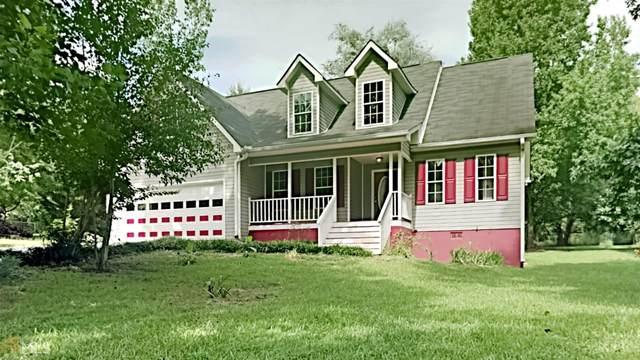 490 Grove Pointe Ct, Locust Grove, GA 30248 (MLS #9014550) :: The Atlanta Real Estate Group