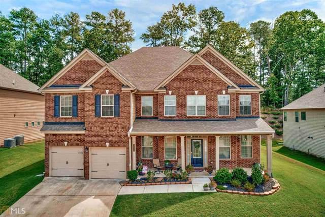3828 Spring Place Ct, Loganville, GA 30052 (MLS #9014559) :: Bonds Realty Group Keller Williams Realty - Atlanta Partners