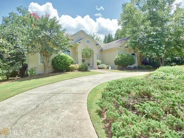 163 Glen Eagle Way, Mcdonough, GA 30253 (MLS #9014575) :: Grow Local