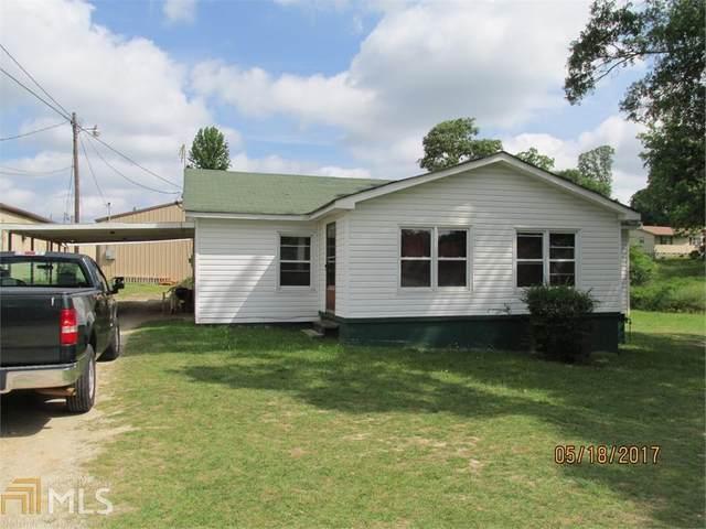70 School Rd, Griffin, GA 30223 (MLS #9014612) :: Team Cozart