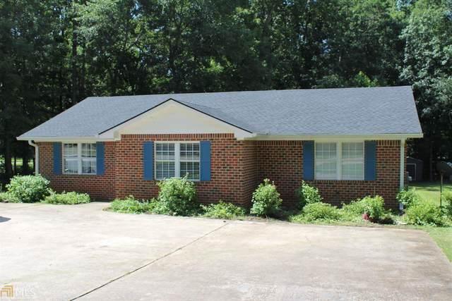 440 Big Oak, Athens, GA 30605 (MLS #9014626) :: Tim Stout and Associates