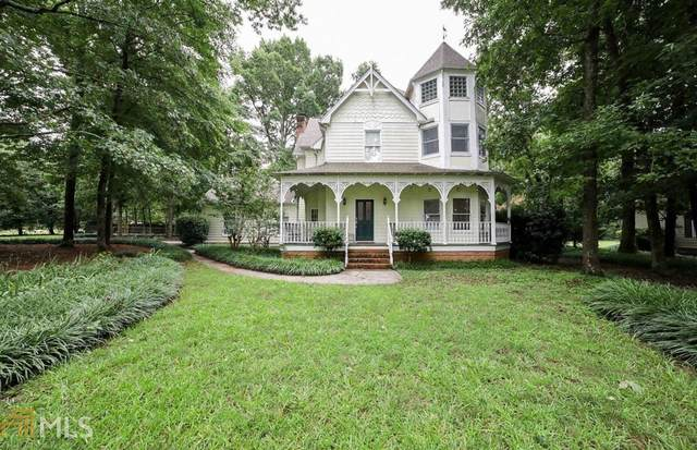 1155 Moores Grove Rd, Winterville, GA 30683 (MLS #9014653) :: Tim Stout and Associates