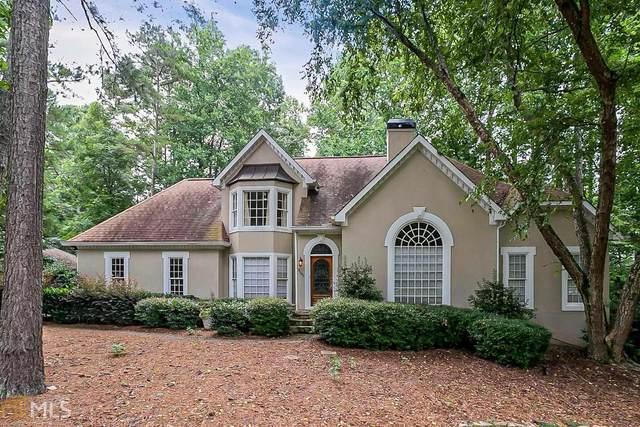 5160 Cameron Forest, Johns Creek, GA 30022 (MLS #9014706) :: Tim Stout and Associates