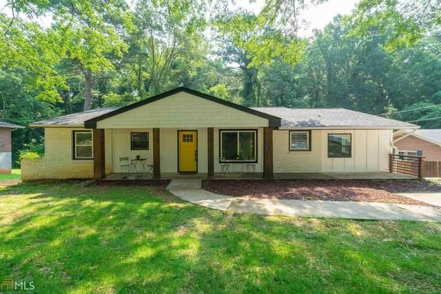 2050 Highview Rd, Atlanta, GA 30311 (MLS #9014724) :: AF Realty Group