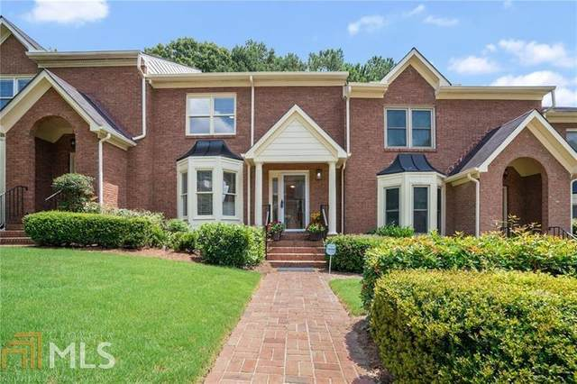 2625 Holcomb Springs Dr, Alpharetta, GA 30022 (MLS #9014798) :: Scott Fine Homes at Keller Williams First Atlanta