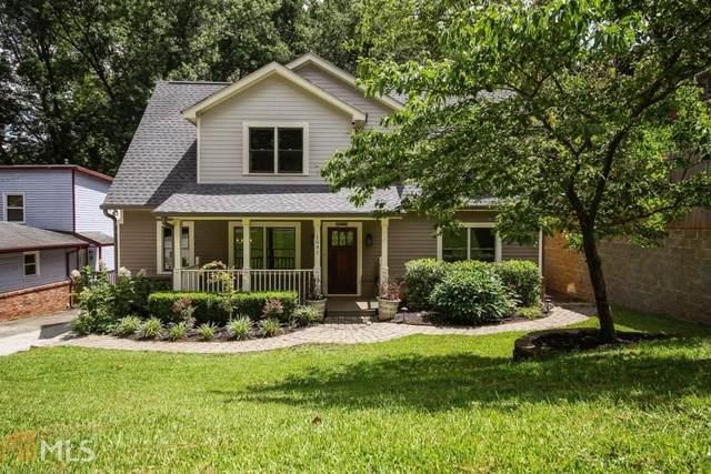 1841 Mclendon Ave, Atlanta, GA 30307 (MLS #9014803) :: Tim Stout and Associates