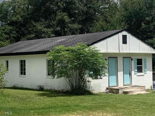 2884 Antioch Rd, Macon, GA 31206 (MLS #9014940) :: Team Cozart