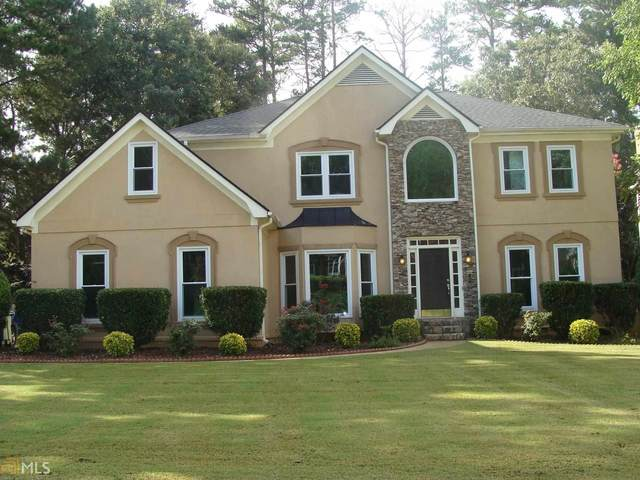 4335 Burgomeister Pl, Snellville, GA 30039 (MLS #9014993) :: Bonds Realty Group Keller Williams Realty - Atlanta Partners