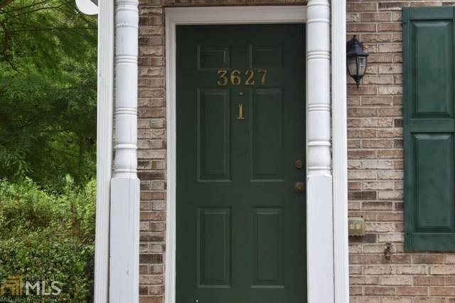 3627 SW Ginnis Rd #1, Atlanta, GA 30331 (MLS #9015011) :: AF Realty Group