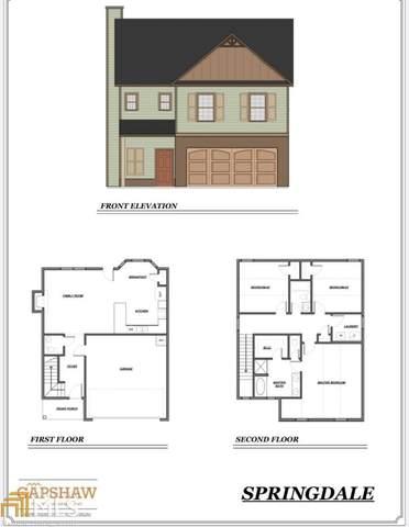 7000 Prune Ln #156, Locust Grove, GA 30248 (MLS #9015043) :: The Atlanta Real Estate Group