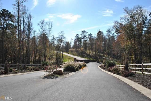 90 Jackson Ridge Dr, Monticello, GA 31064 (MLS #9015115) :: Crest Realty