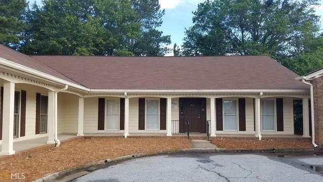 5243 Snapfinger Woods Dr Unit 104, Decatur, GA 30035 (MLS #9015163) :: Crown Realty Group