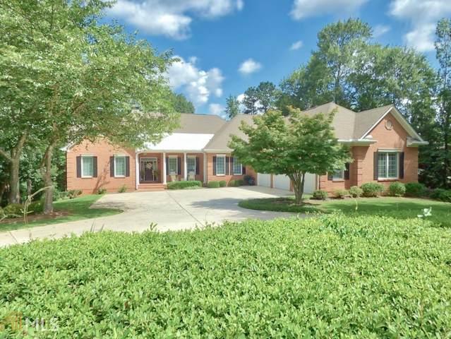 305 Broadmoor Way, Mcdonough, GA 30253 (MLS #9015183) :: Grow Local