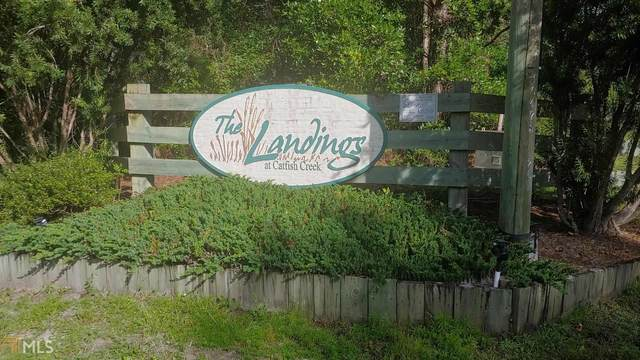 0 Catfish Landing Cr, Kingsland, GA 31548 (MLS #9015192) :: Team Cozart
