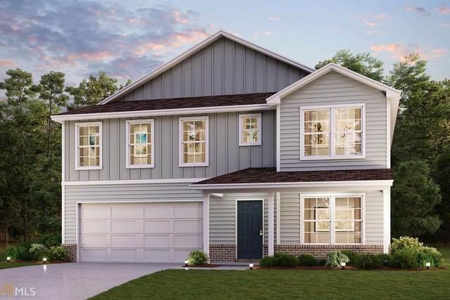 209 Cheyenne Way #0155, Lizella, GA 31052 (MLS #9015216) :: Tim Stout and Associates