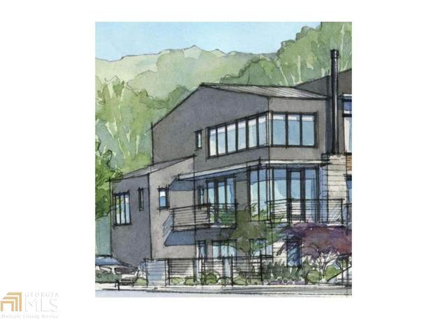 1191 Mado Loop #497, Chattahoochee Hills, GA 30268 (MLS #9015239) :: Perri Mitchell Realty