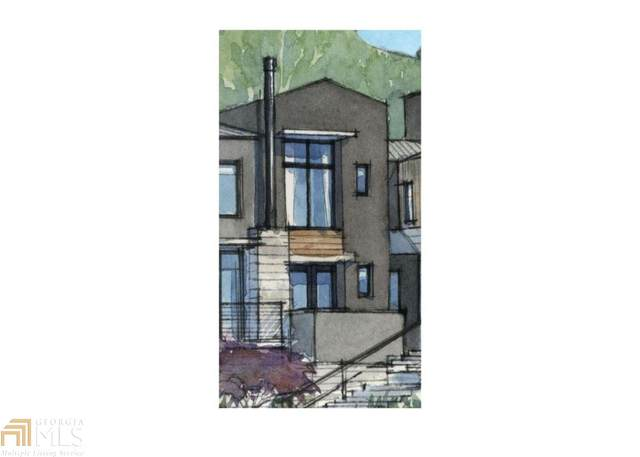 1195 Mado Loop #498, Chattahoochee Hills, GA 30268 (MLS #9015243) :: Perri Mitchell Realty