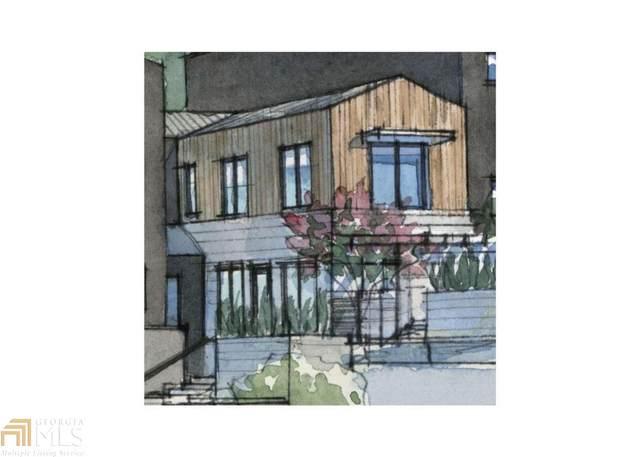 10944 Serenbe Ln #499, Chattahoochee Hills, GA 30268 (MLS #9015253) :: Perri Mitchell Realty