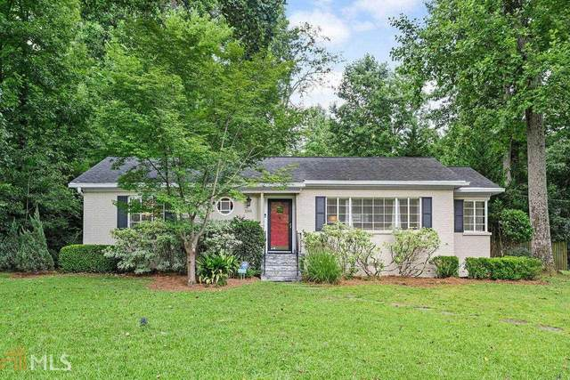 1245 Brook Forest Dr, Atlanta, GA 30324 (MLS #9015261) :: Perri Mitchell Realty