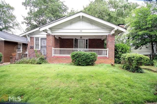 673 Kennesaw Ave, Atlanta, GA 30308 (MLS #9015265) :: Grow Local