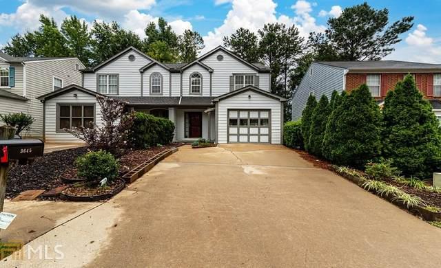 3645 Regency Park Dr, Duluth, GA 30096 (MLS #9015334) :: Amy & Company | Southside Realtors