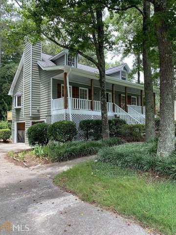 2000 Terra Court, Lawrenceville, GA 30043 (MLS #9015400) :: Team Cozart