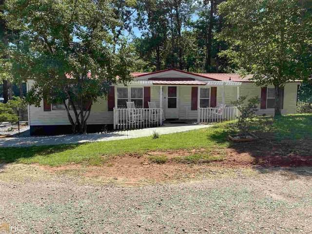 70 Poss Point Cv, Sparta, GA 31087 (MLS #9015475) :: EXIT Realty Lake Country