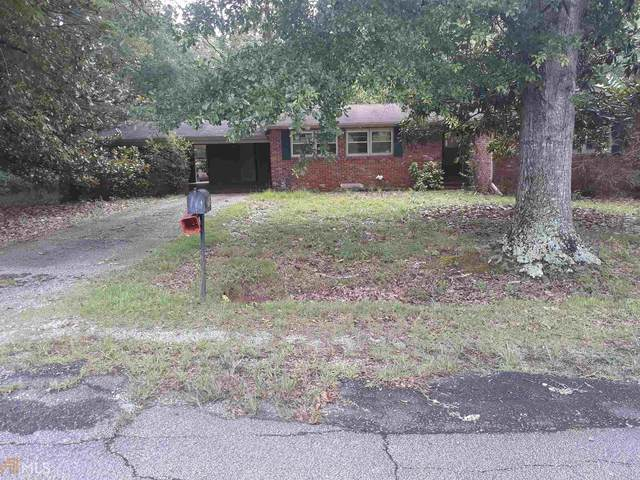 3002 15Th Ave, Valley, AL 36854 (MLS #9015487) :: Grow Local