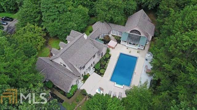 144 Fussen Strasse, Helen, GA 30545 (MLS #9015503) :: Bonds Realty Group Keller Williams Realty - Atlanta Partners