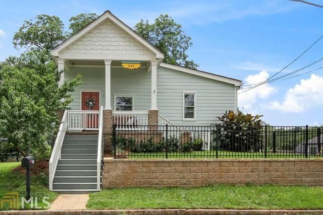 245 South Ave, Atlanta, GA 30315 (MLS #9015582) :: Tim Stout and Associates