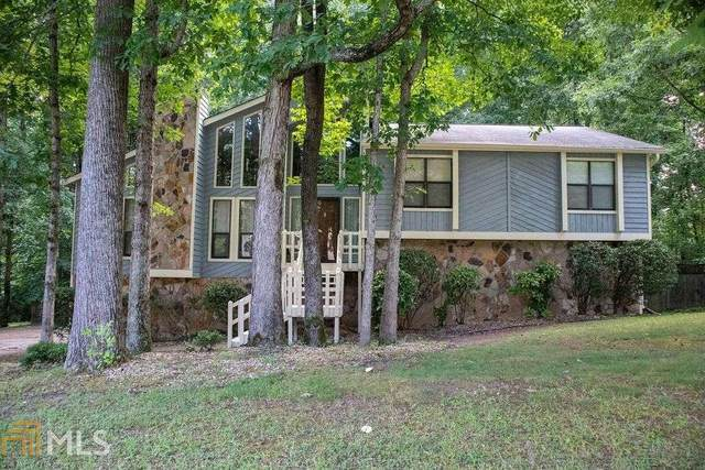 1951 Stonewood Dr, Lithia Springs, GA 30122 (MLS #9015679) :: AF Realty Group