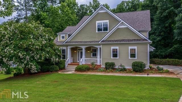 703 White Oak Trl, Monroe, GA 30655 (MLS #9015713) :: Bonds Realty Group Keller Williams Realty - Atlanta Partners