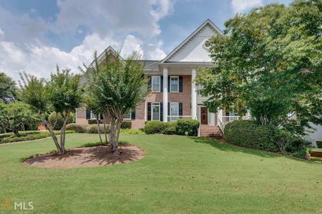 4339 Donerail Dr, Snellville, GA 30039 (MLS #9015778) :: Bonds Realty Group Keller Williams Realty - Atlanta Partners