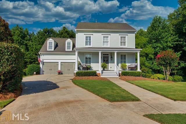 5755 Community Ln, Hoschton, GA 30548 (MLS #9015830) :: Bonds Realty Group Keller Williams Realty - Atlanta Partners