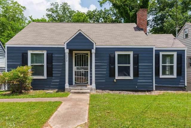1570 Langston, Atlanta, GA 30310 (MLS #9015866) :: Scott Fine Homes at Keller Williams First Atlanta